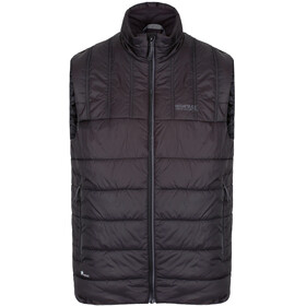 Regatta Icebound B/W III Vest Men black